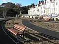 Boscombe, Undercliff Road - geograph.org.uk - 619587.jpg