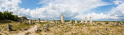Bosque de Piedra, provincia de Varna, Bulgaria, 2016-05-27, DD 88-91 PAN.jpg