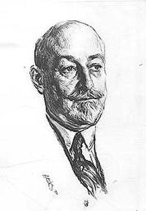 Fernand Bouisson - Image: Bouisson