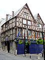 Bourges - Maison, 1 rue d'Auron -021.jpg