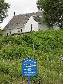 Braes of Rannoch