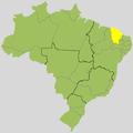 Brasil Ceara maploc.png