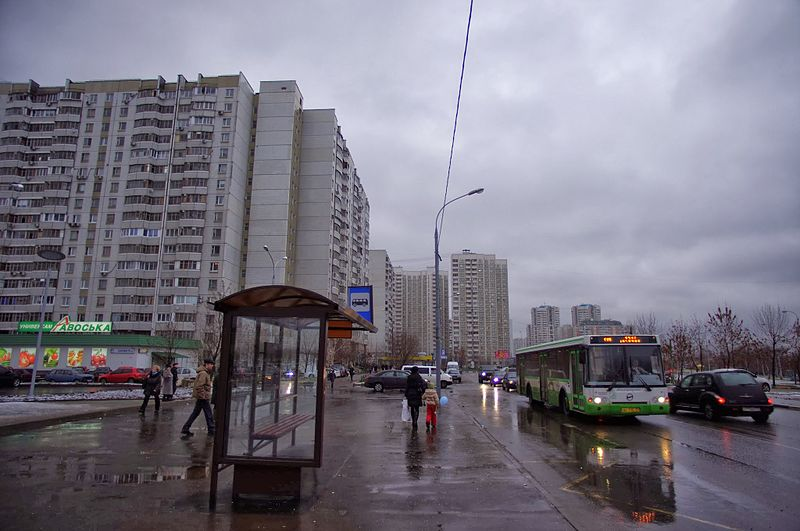 File:Brateyevo District, Moscow, Russia - panoramio (24).jpg