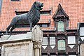 Braunschweig, Löwendenkmal 20170921 007.jpg