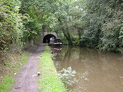 Bredbury and Romiley - Woodley Tunnel.jpg