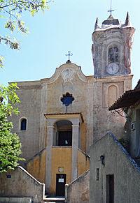 Breil-sur-Roya - Église Saint-Marc de Piène-Haute -1.JPG