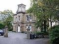 Bremen House, Huddersfield - geograph.org.uk - 1508822.jpg