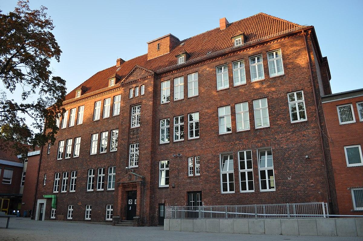 Oberschule Findorff Wikipedia