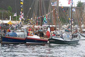 Brest2012 - Canot de sauvetage1.jpg