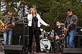 Brest - Fête de la musique 2012 - The Holy Sticks - 012.jpg