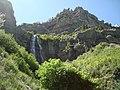Bridal Veil Falls, Utah - panoramio (1).jpg