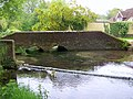 Bridge, Warnford - geograph.org.uk - 1330598.jpg
