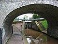 Bridge 70, Shropshire Union Canal - geograph.org.uk - 252714.jpg