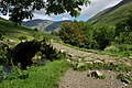 Bridge of Mosedale Beck at Wasdale Head - geograph.org.uk - 505344.jpg