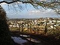Bridgetown - geograph.org.uk - 1142625.jpg