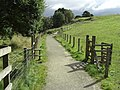Bridleway to Irwell Vale - geograph.org.uk - 954520.jpg