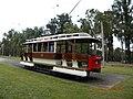 Brisbane Tram Museum Tram - panoramio.jpg