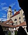 Brixen Dom Mariä Himmelfahrt Kreuzgang 01.jpg