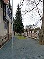 Brno, Žabovřesky, Jurkovičova vila - zahrada (3).JPG