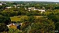 Brodnica, Polska . Widok miasta z wieży zamkowej. - panoramio (23).jpg