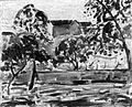 Brooklyn Museum - Landscape - Alfred Henry Maurer - overall.jpg