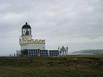 Brough Head Lighthouse - geograph.org.uk - 33197.jpg