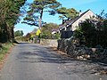 Bryn Cerrig Cottage on the Glan-yr-Afon road - geograph.org.uk - 1544574.jpg