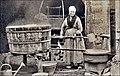 Buanderie artisanale en Sologne au début du 20e siècle.jpg