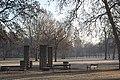 Budapest - Parque da Cidade - Parque de la Ciudad - City Park - 01.jpg