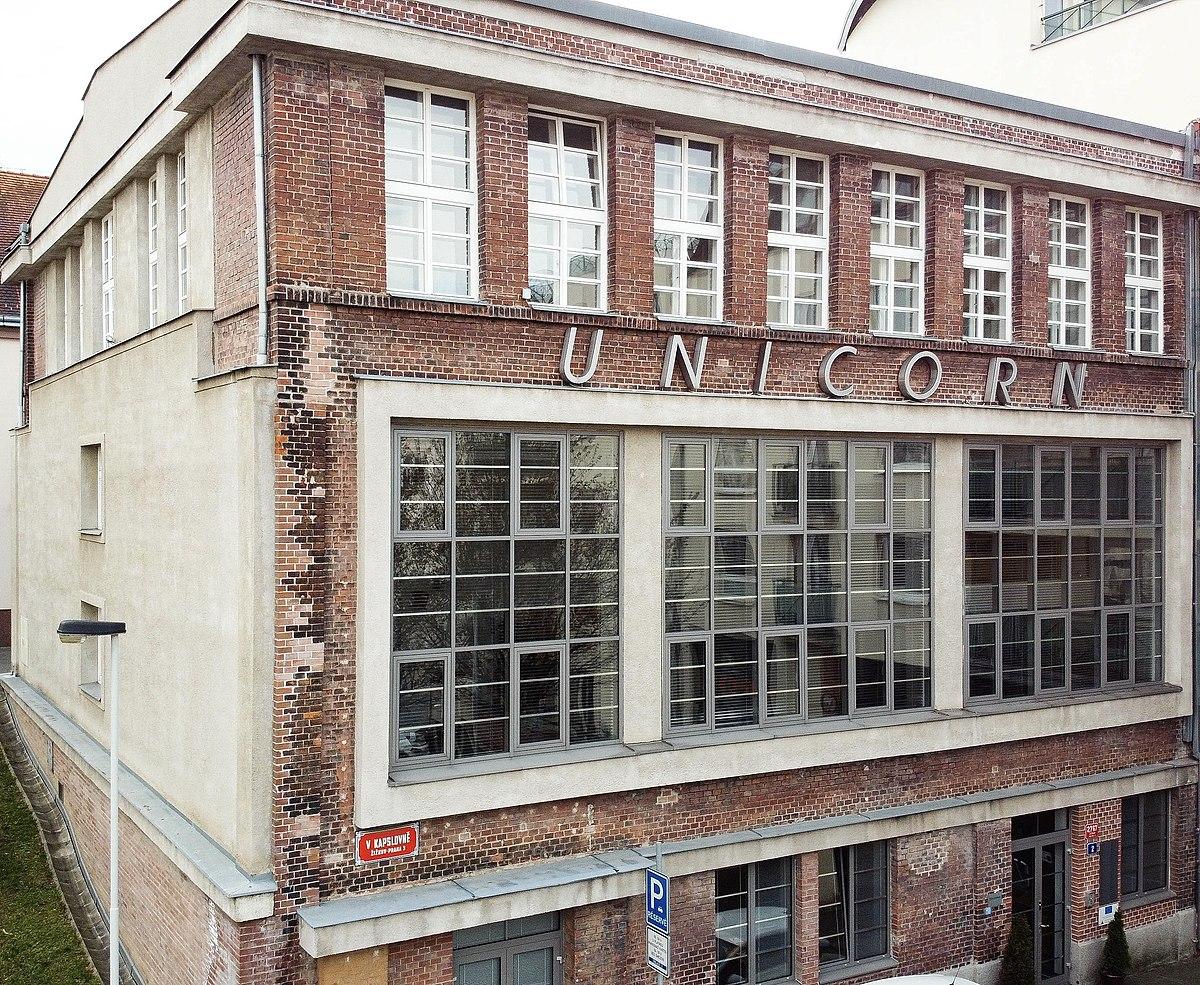 Unicorn University – Wikipedie