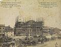 Budowa kościoła Wszystkich Świętych w Warszawie sierpień 1867.jpg