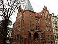 Budynek dawnego Królewskiego Konsystorza (Ewangelickiego) w Poznaniu.jpg