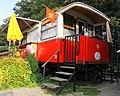 """Buffet """"Zur Tramway"""" an der Haltestelle Lendkanal Klagenfurt.jpg"""