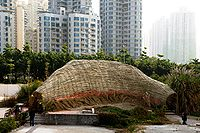 Bug Dome by WEAK! in Shenzhen Marco Casagrande