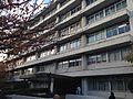 Building of Economics Faculty of Kyushu University.JPG