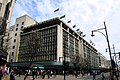 Building on Oxford Street in the City of Westminster, London in spring 2013 (9).JPG
