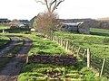 Buildings at Hackford Farm - geograph.org.uk - 1595082.jpg
