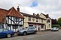 Bull Cottage and The Bull Inn, Much Hadham 2020-08-29.jpg