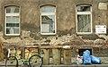 Bundesarchiv B 145 Bild-F088905-0016, Wittenberg, Desolate Hausfassade.jpg