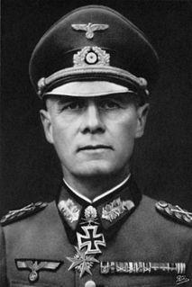 Erwin Rommel German field marshal of World War II