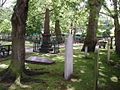 Bunhill Fields - geograph.org.uk - 221696.jpg