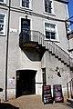 Bunnahabhain distillery shop entrance - panoramio (1).jpg