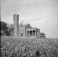 Burg Schwarzenstein op de Johannisberg bij Geisenheim, Bestanddeelnr 254-4244.jpg