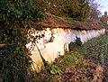 Burnham Abbey Wall - geograph.org.uk - 99878.jpg