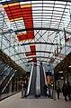 Bus station Amsterdam central station 2019.jpg
