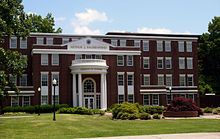 Murray State University Wikipedia