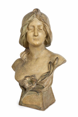 Bust de dona inv 2237