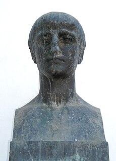 Lucan Roman poet