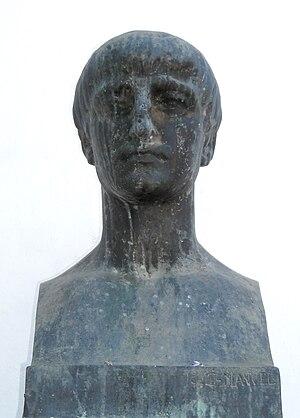 Lucano, Marco Anneo