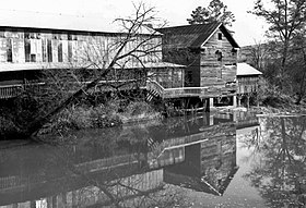 Butler's Mill; Graham, AL 2003.jpg